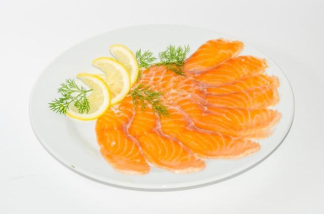 Jak przygotować rybę?