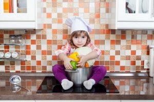 Płyta gazowa bez płomieni – dlaczego warto mieć ją w swojej kuchni?