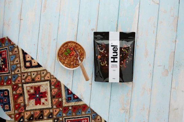 Huel dodaje Meksykańskie Chili do nowej linii Hot &Savoury
