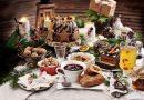 Polacy będą jeść więcej w święta Bożego Narodzenia. Jak jeść by się nie przejeść i zachować zdrową równowagę?