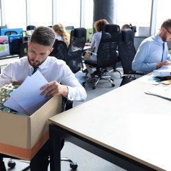 Utrata pracy – jak sobie poradzić? Jak szybko znaleźć nową pracę?